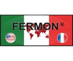 COMPRESOR DE TORNILLO DE 25 HP MARCA FERMON