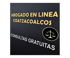 ABOGADO COATZACOALCOS LIC. RAUL FRANCISCO DIAZ MORTERA