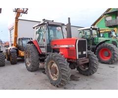 tractor agricola Massey Ferguson