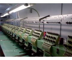 venta de bordadora tajima