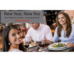 Happy New Year - Learn English