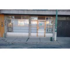 Agradable Local 70m2 en Renta sobre Blv. Valsequillo cerca 24 sur Puebla