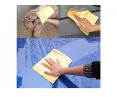 Vende Toallas Super absorbentes Chamois