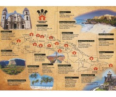 Reserve su Casa Particular en Cuba