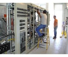 INSTALACIONES ELECTRICAS INDUSTRIALES Y COMERCIALES