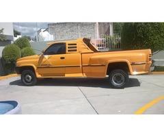 Bonita camioneta Dodge Ram 1996