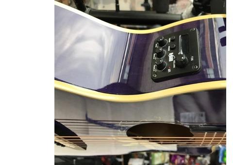 Guitarras LUNA QUERÉTARO TODD MUSICAL