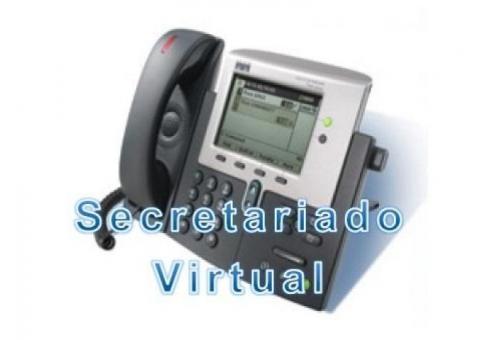 Secretariado Virtual