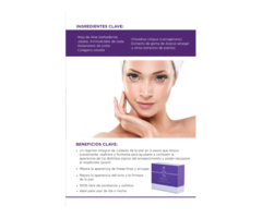 Skindulgence rejuvenecimiento facial 30 Minutos sin Cirugía