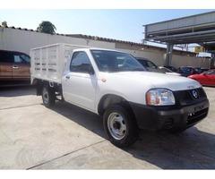 Nissan Pick-Up Estaquitas 2013