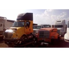 camiones  volteo  de  7  y  14  metros