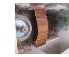Ideal para uso de casa-habitación o  para una escuela u oficinas.