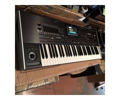Para ventas Korg PA4X76 76 - Arreglador profesional clave