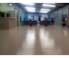 Instalaciones para Empresa a Pie de Carretera a San Miguel Allende
