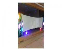 sonido andyz dj animador payaso karaoke renta de mobiliario
