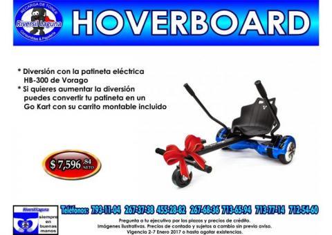 HOVERBOARD VORAGO