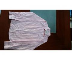 Camisa Original Abercrombie & Fitch, Mérida