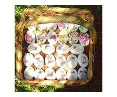 recuerdo  de  jabones  decorados  para  souvenir