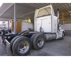 TRACTOCAMION KENWORTH T660 AÑO 2009