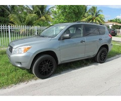 2006 Toyota RAV4 available for sale,