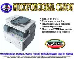 MULTIFUNCIONAL CANON IR-14351