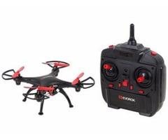 Dron Eagle de Evorok con cámara fotos y videos especial niños