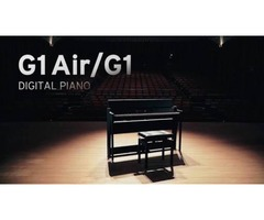 Piano Korg G1 Air Todd musical Querétaro
