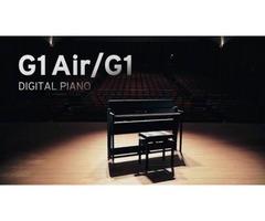 Piano Korg G1 Air Todd musical Querétaro