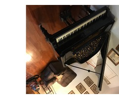 Transporte de pianos Querétaro TODD MUSICAL. 1836418