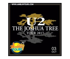 U2 THE JOSHUA TREE, FORO SOL