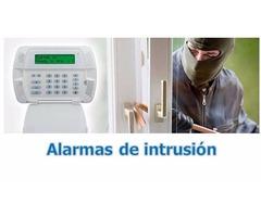 Telecomununicaciones y sistemas de seguridad