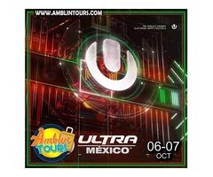 VAMOS A ULTRA MX!!!