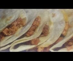 tacos zona sur monterrey a domicilio garza sada, contry